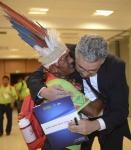 Saúde indígena Padilha 001