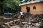 Enchente Itaoca calamidade 067