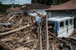 Enchente Itaoca calamidade 075