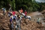 Enchente Itaoca calamidade 076