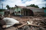 Enchente Itaoca calamidade 078