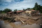 Enchente Itaoca calamidade 080
