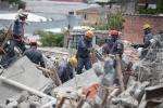 Desabamento Guarulhos 010