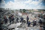 Desabamento Guarulhos 011