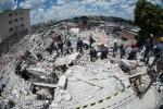 Desabamento Guarulhos 013