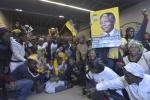 Mandela Homenagem Johanesburgo8