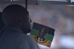 Mandela Homenagem Johanesburgo 6