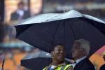 Mandela Homenagem Johanesburgo 7