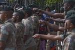 Mandela Funeral Pretoria- 3