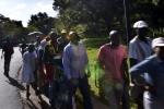 Mandela Funeral Pretoria 52