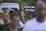 Mandela Funeral Pretoria 56