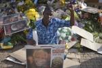 Mandela Funeral Pretoria 64
