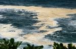 Espuma Praias RJ Banhistas 0290