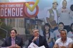 Dengue Campanha Saude 322