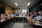 Chuvas Rio Governador reuniao prefeitos 7153