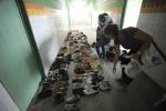 Chuvas Rio Queimados abrigo escola7147