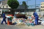 Acumulo Lixo RJ 0477