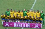 Brasi Chile Futebol Feminino 21