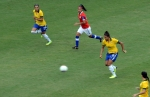 Brasi Chile Futebol Feminino 23