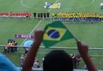 Brasi Chile Futebol Feminino 26