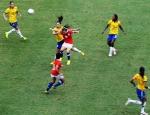 Brasi Chile Futebol Feminino 29