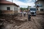 Enchente Itaoca calamidade 069