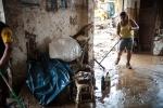 Enchente Itaoca calamidade 071