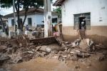 Enchente Itaoca calamidade 072