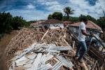 Enchente Itaoca calamidade 073