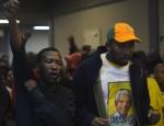 Mandela Homenagem Johanesburgo5
