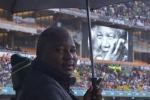 Mandela Homenagem Johanesburgo 3