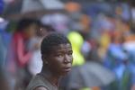 Mandela Homenagem Johanesburgo 5