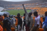 Mnadela Homenagem Johanesburgo 5