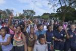 Mandela Funeral Johanesburgo- 10
