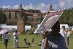 Mandela Funeral Pretoria 68