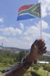 Mandela Homenagem Pretoria 24