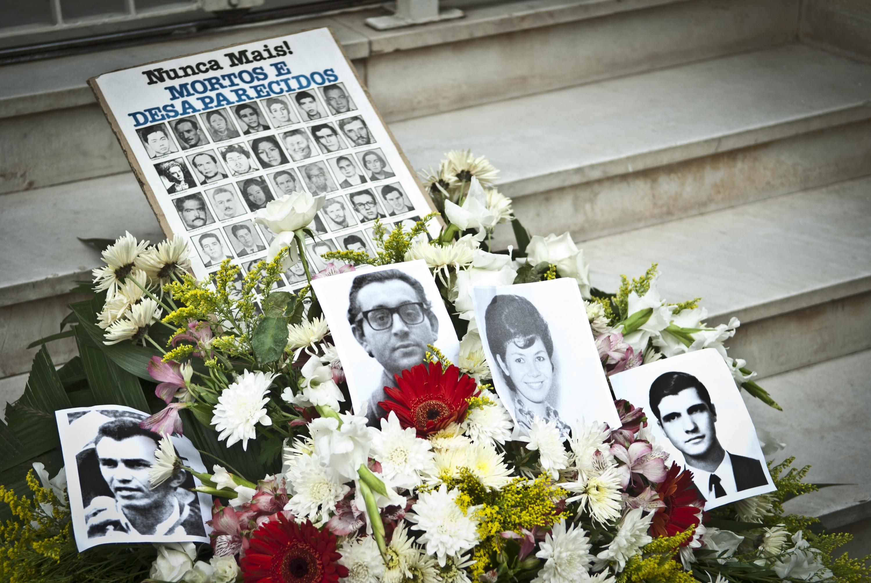 Projeto de lei quer incluir ditadura militar no currículo de História