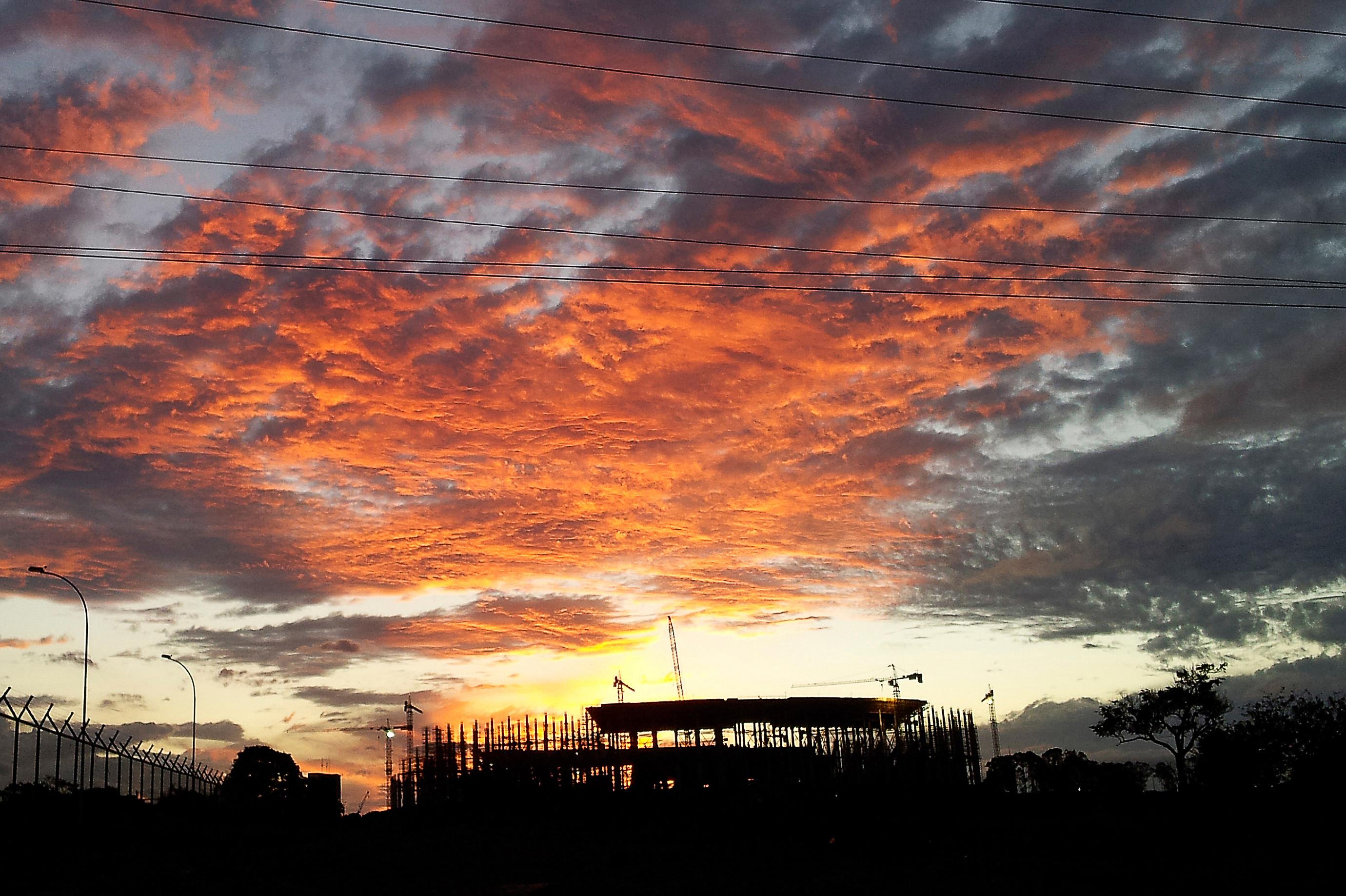 Est dio nacional de bras lia ag ncia brasil for Puerta 27 estadio nacional