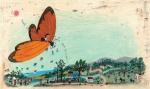 o-sonho-de-ana-com-a-borboleta
