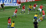 Brasi Chile Futebol Feminino 28