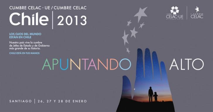 América Latina e Caribe se reúnem com UE no Chile
