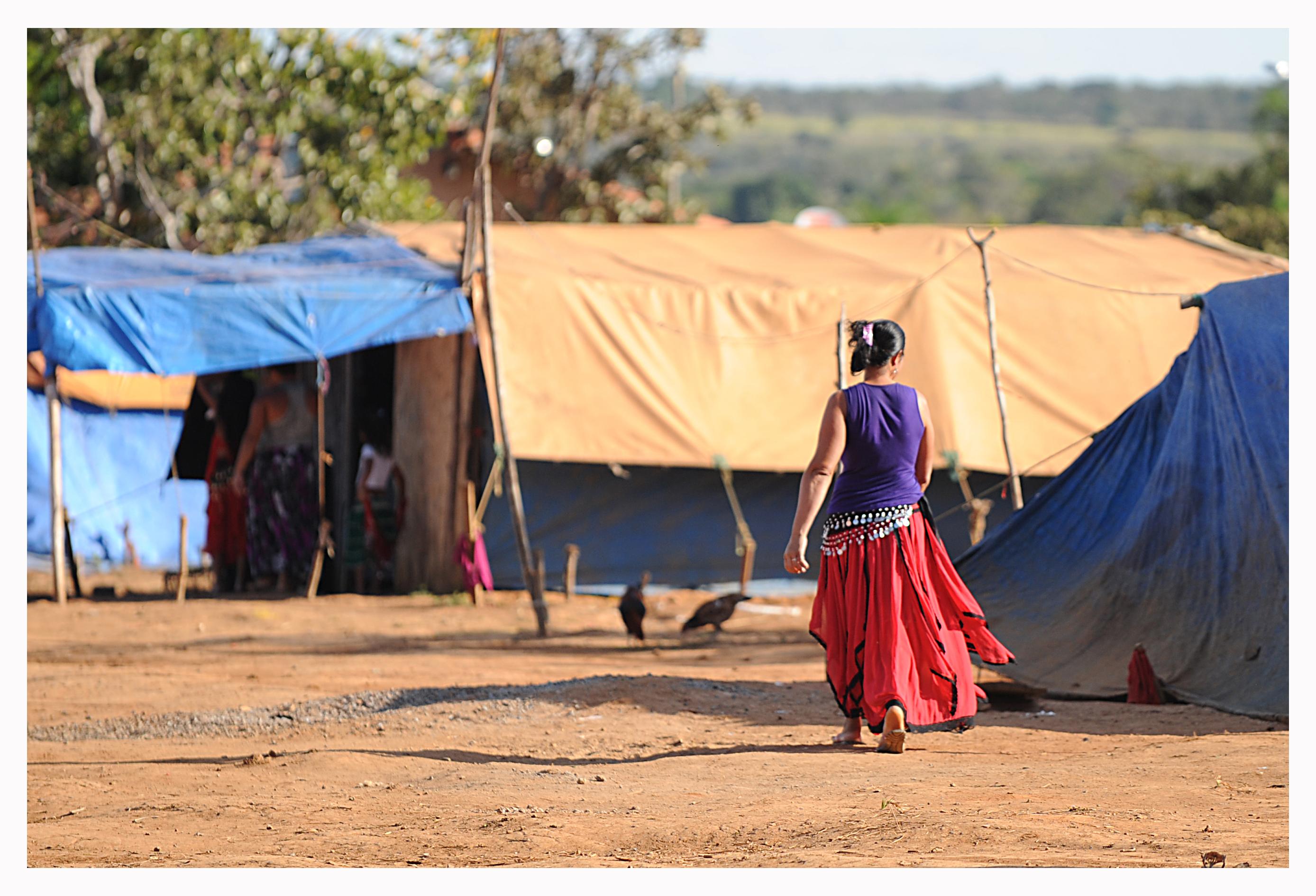 Resultado de imagem para tendas ciganos