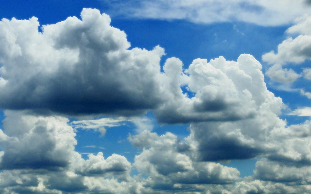 Top EBC | Como se formam as nuvens? RR65