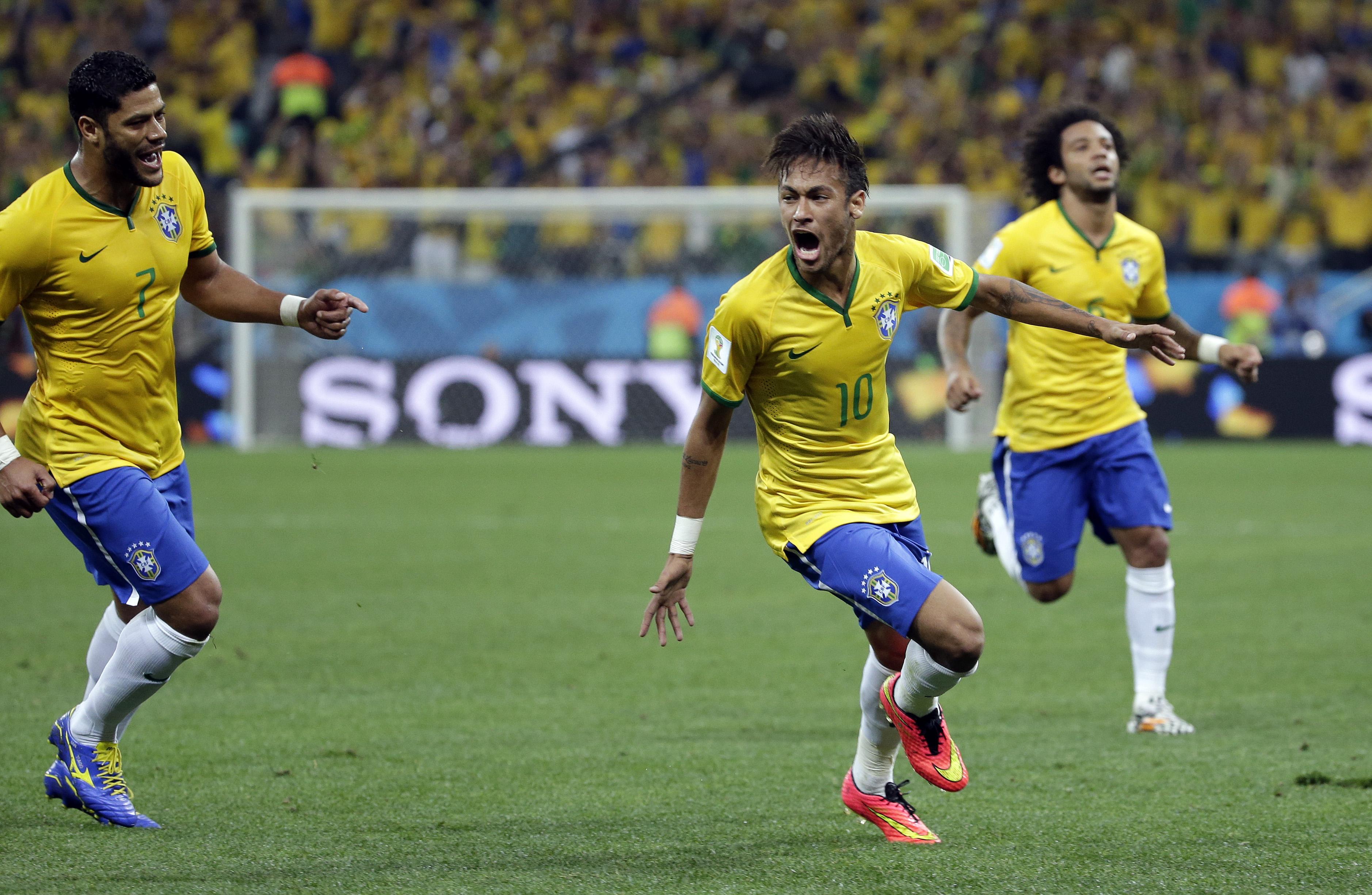 Ebc Acompanhe Ao Vivo Brasil E Croacia Jogo De Abertura Da Copa Do Mundo