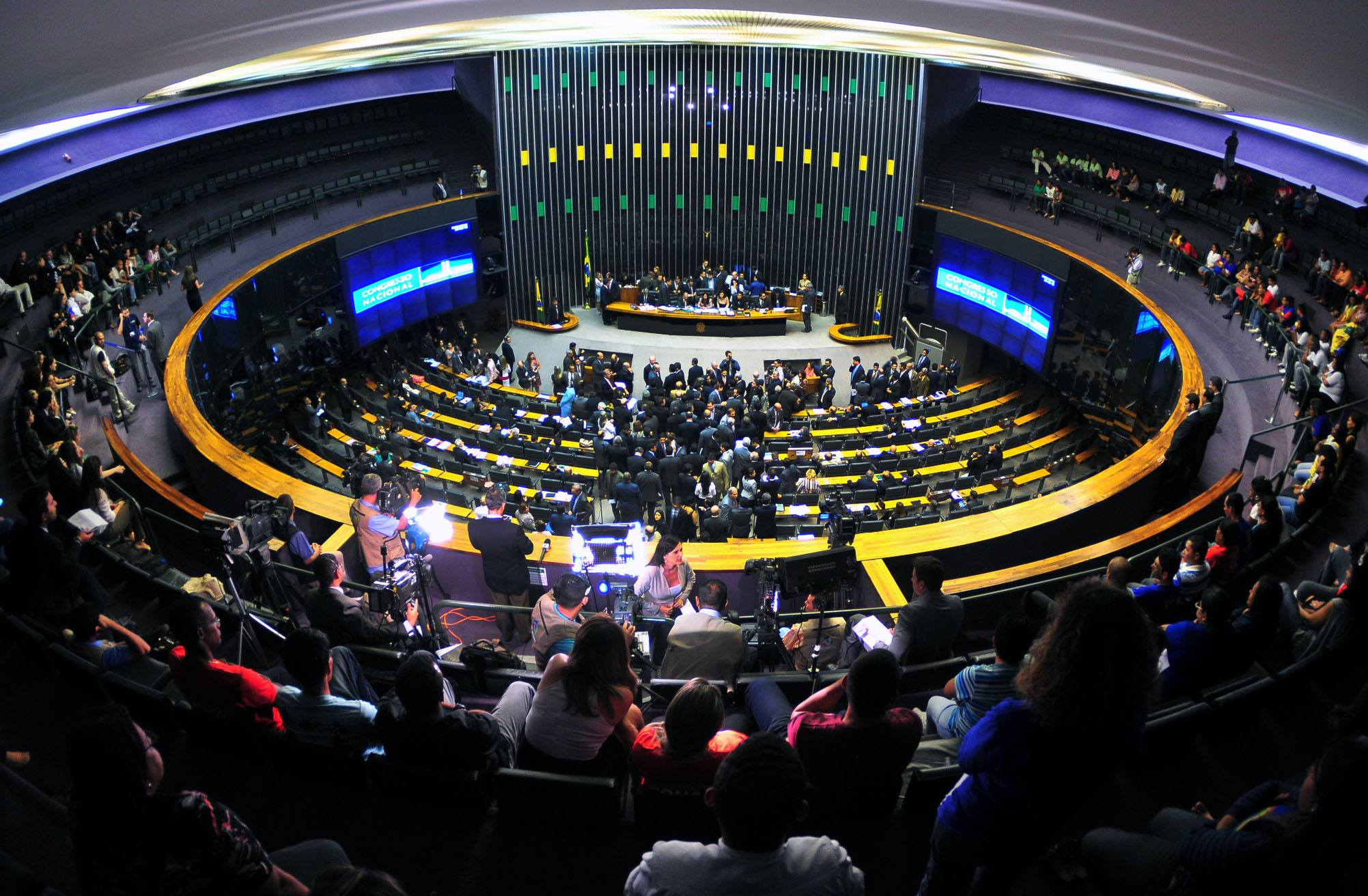 Resultado de imagem para imagem do plenario da camara dos deputados ontem