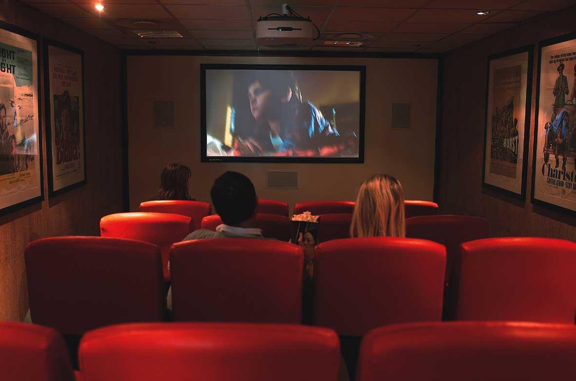EBC | Macapá sedia festival de cinema e vídeo independente
