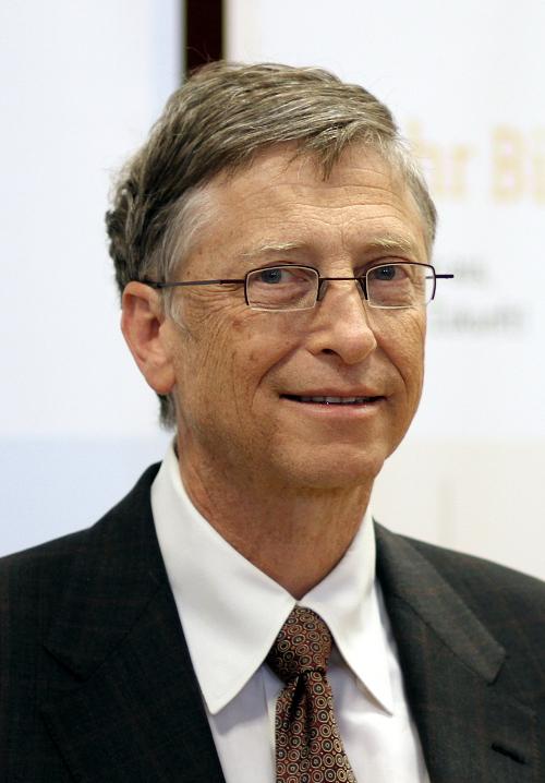 Bill Gates volta a liderar lista dos mais ricos do mundo | EBC - Conteúdo público de educação, cidadania, infantil, notícias e mais - dts_news_bill_gates_wikipedia_0