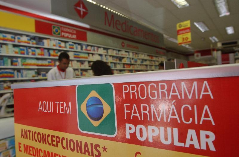 Resultado de imagem para Farmácia Popular tem limite mínimo de idade para venda de remédios