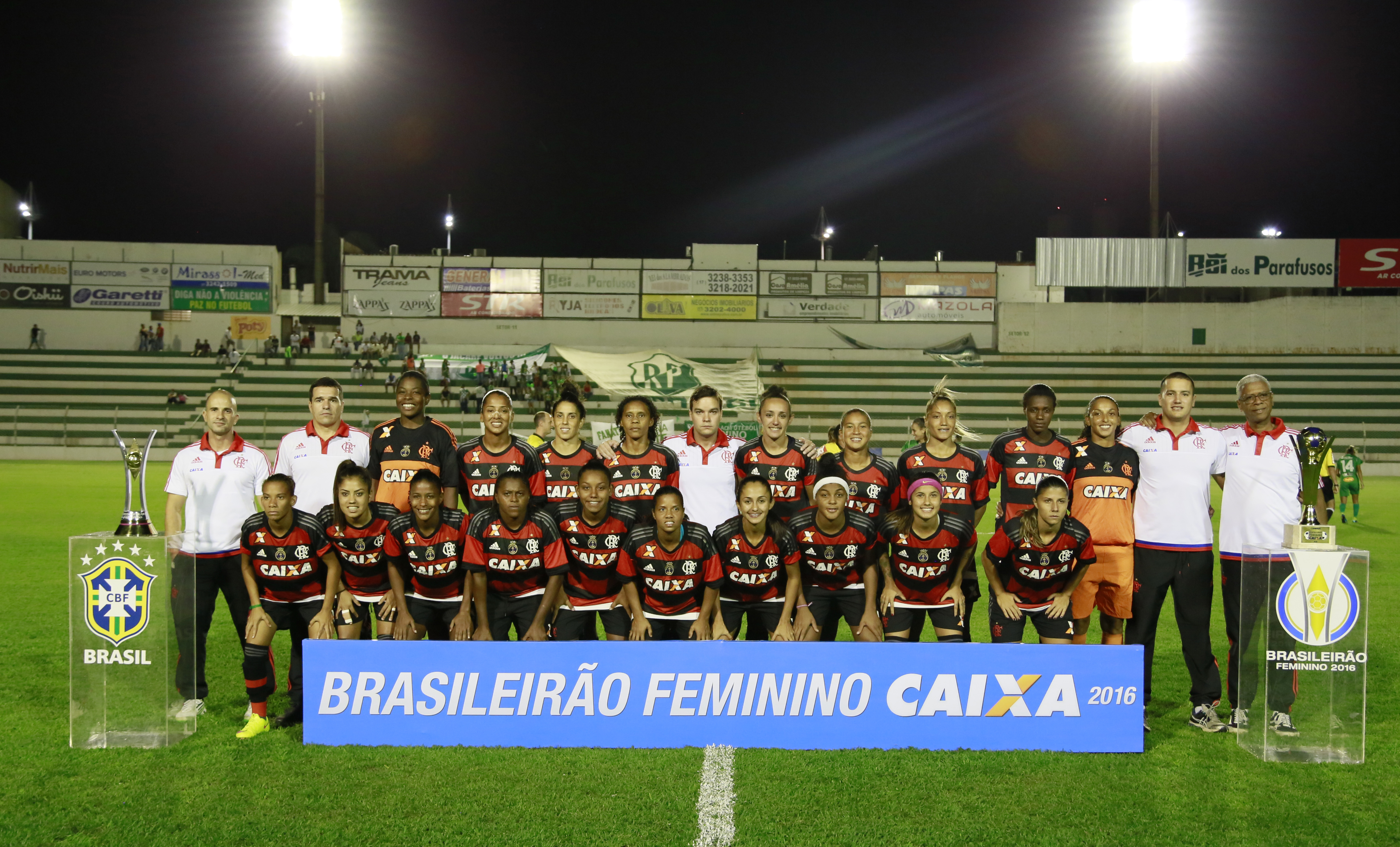 27fa88f05e EBC | Flamengo ganha título do Brasileirão Feminino após derrotar Rio Preto  por 2 a 1
