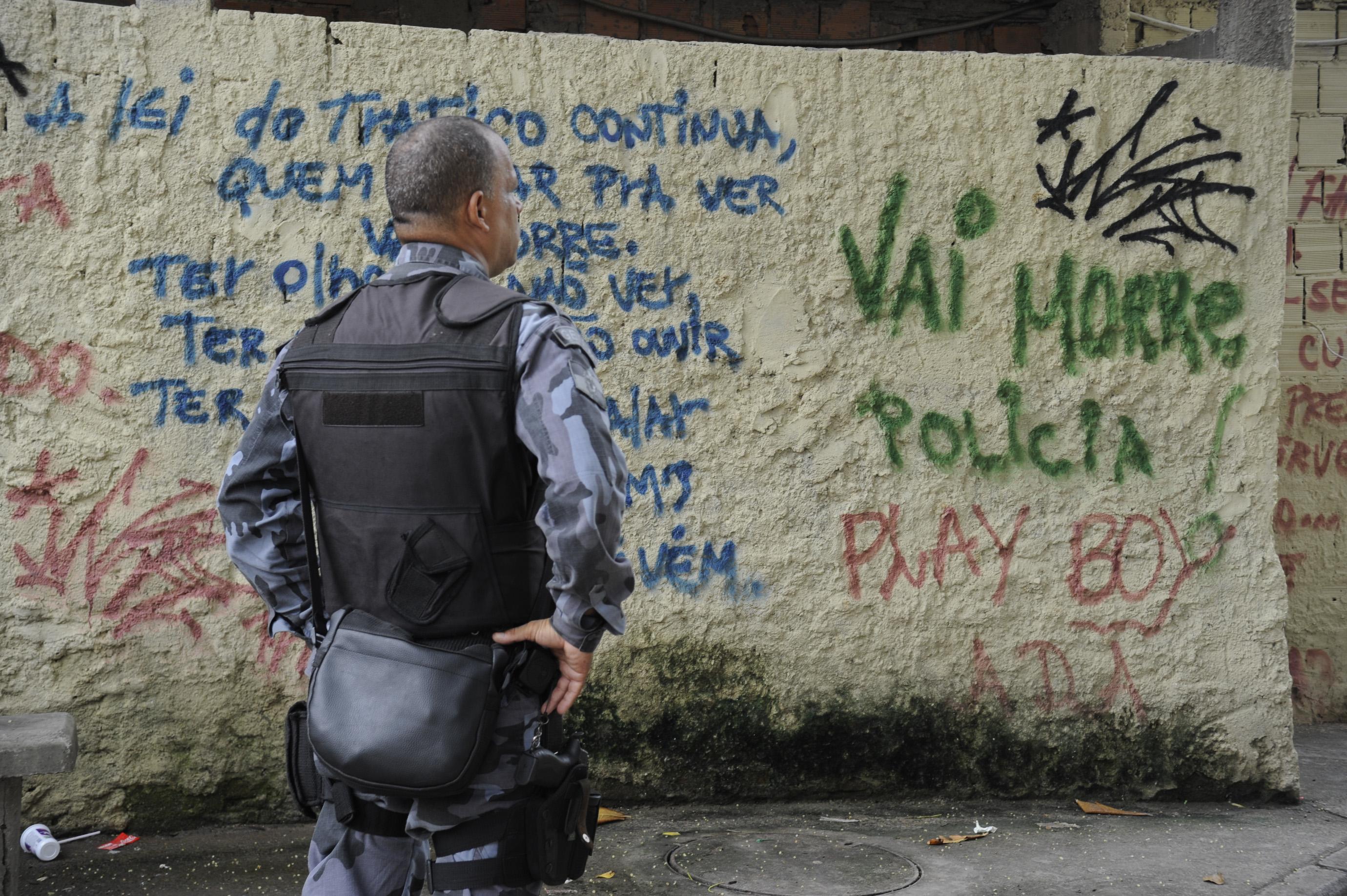 O que é educação no brasil
